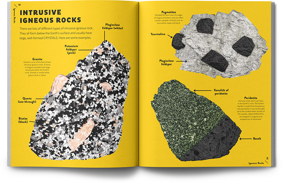 Anna Alanko The Rocking Book of Rocks